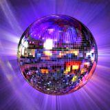 Disco-Funk Promo Mixtape