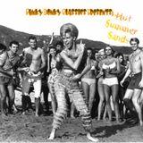Funky Honky Classics Presents;  Hot Summer Sands