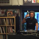 Eric Duncan & Artur8 Live Podcast @ Asfalt Shop 12.06.2016