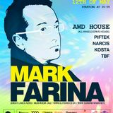 Mark Farina @ Palatul Ghika - Bucharest, Romania (12.05.2012) part 2
