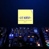 Dj Koray WinterSet Exclusive 2012*