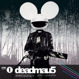 deadmau5 - BBC Radio 1 Residency (2017-11-02)
