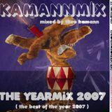 Theo Kamann - Kamannmix 20