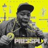 PRESS PLAY 2 HIP HOP CLASSICS 10  MIX hosted by Bizmarkie