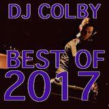 Best of 2017 Top 40 / Hip Hop Club Mix
