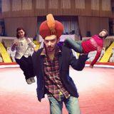 Утреннее Шоу - сезон 7 эпизод 40 - 5`nizza (23.10.2015)