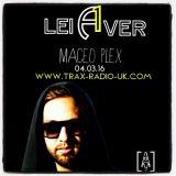 LEIAVER A1 - MACEO PLEX 04.03.16