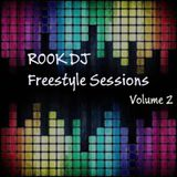 Rook DJ Freestyle Sessions Volume 2