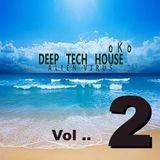 DEEP TECH HOUSE Vol2 2013