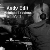 Andy Edit - Midnight Sessions Vol 3
