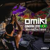 Omiki – Live @ Sonoora Festival, Brazil (2019)