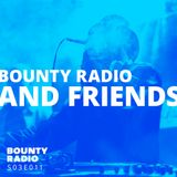 S03E011 Bounty Radio & Friends| Qechuaboi | DJ Mam | Supersan | Akizzbeatzz | Klik & Frik | Da Cruz