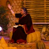 Boom Festival 2010 - Podcast 08 by Vandana Shiva