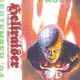 DJ Paul Elstak - Live @ Hellraiser Religion - 3-9-94 - MixTape Side A