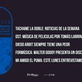 RESCATATE #1 BLOQUE 1 TACHAME LA DOBLE (5.ENE.2015)