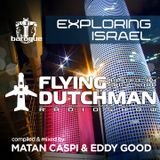 Flying Dutchman - Eddy Good & Matan Caspi