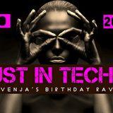 Timma @ Trust in Techno