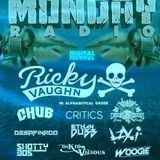 The Kid Vicious - Moombahton Monday Digital Festival set 6/9/14