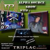 Alpha Source Show 0213 - Blind Furry. Antagon