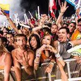 EDM  Mixed Set Party!!