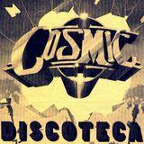 Cosmic - Daniele Baldelli C18 - 1979