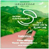 Sonic Expedition Part 2 (Live)