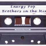 Energy Pop - Brothers in The Mix - DJ Ricardo Costa Guest DJ Elson Cabral @ Pool Web Radio