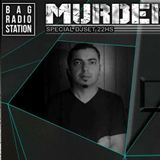 MURDEROUS SOUL -ANDERS  -PODCAST 110 (PRIMITIVE STATE RECORDS)