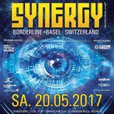 Euphoria Live @ SYNERGY @ Club Borderline Basel, Switzerland 20-05-2017