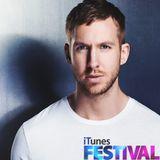 Calvin Harris @ iTunes Festival 2014 London, UK