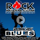 Blues Rock Songs