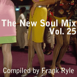 The New Soul Mix Vol. 25