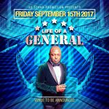 Life Of A General - Sept 15, 2017 {{{DL LINK IN DESCRIPTION}}