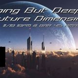 Nothing but Deep- Future Dimension Promo- DJ White