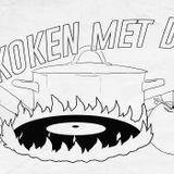 Podcast Koken met dj's 2014