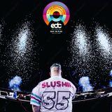 Slushii - EDC Las Vegas 2018