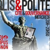 Polis & Politeia - Radio Campus Avignon - 14/12/11