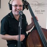 Colin Trusedell Jazz Jam ft. Airmen of Note