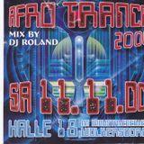 AFRO TRANCE 2000-millenium edition