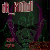 dA_KiDMaN - sesión especial Bassdrum Project