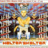 DJ Mastervibe - Helter Skelter Technodrome Anthology 15th March 1997