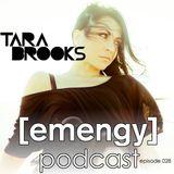 Emengy Podcast 028 - Tara Brooks