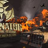 Dominator Festival - Methods Of Multilation - DJ Contest Mix by DEXXTER