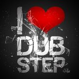 Louda - Hands Up Bass Down (Dubstep Mix)