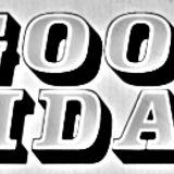 Laps & Patrick-Good Fridays