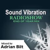Sound Vibration Radioshow- End Of Year Mix 31.12.2016