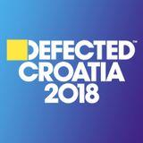 DJ Spen & Karizma Live @ Defected Croatia - 12.08.2018