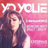 Pitbull's Globalization - Yo Yolie 3/27/19 Mix