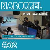NABORREL #32