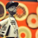 Rest in Beats Dilla Donuts (By Dj Veusty)
